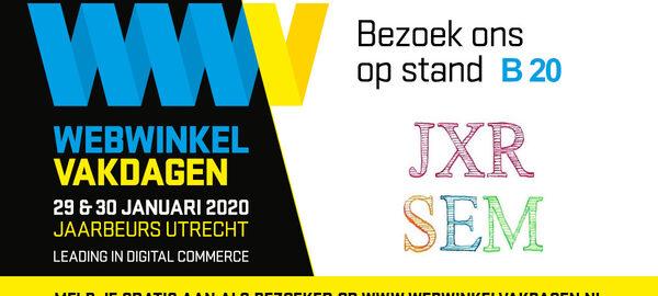 Webwinkelvakdagen 2020 beursacties