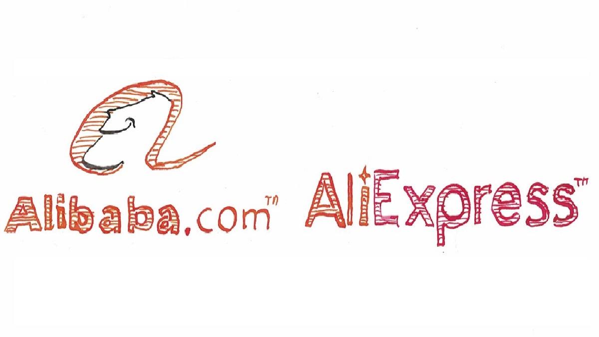 Dropshipping via AliBaba en of AliExpress